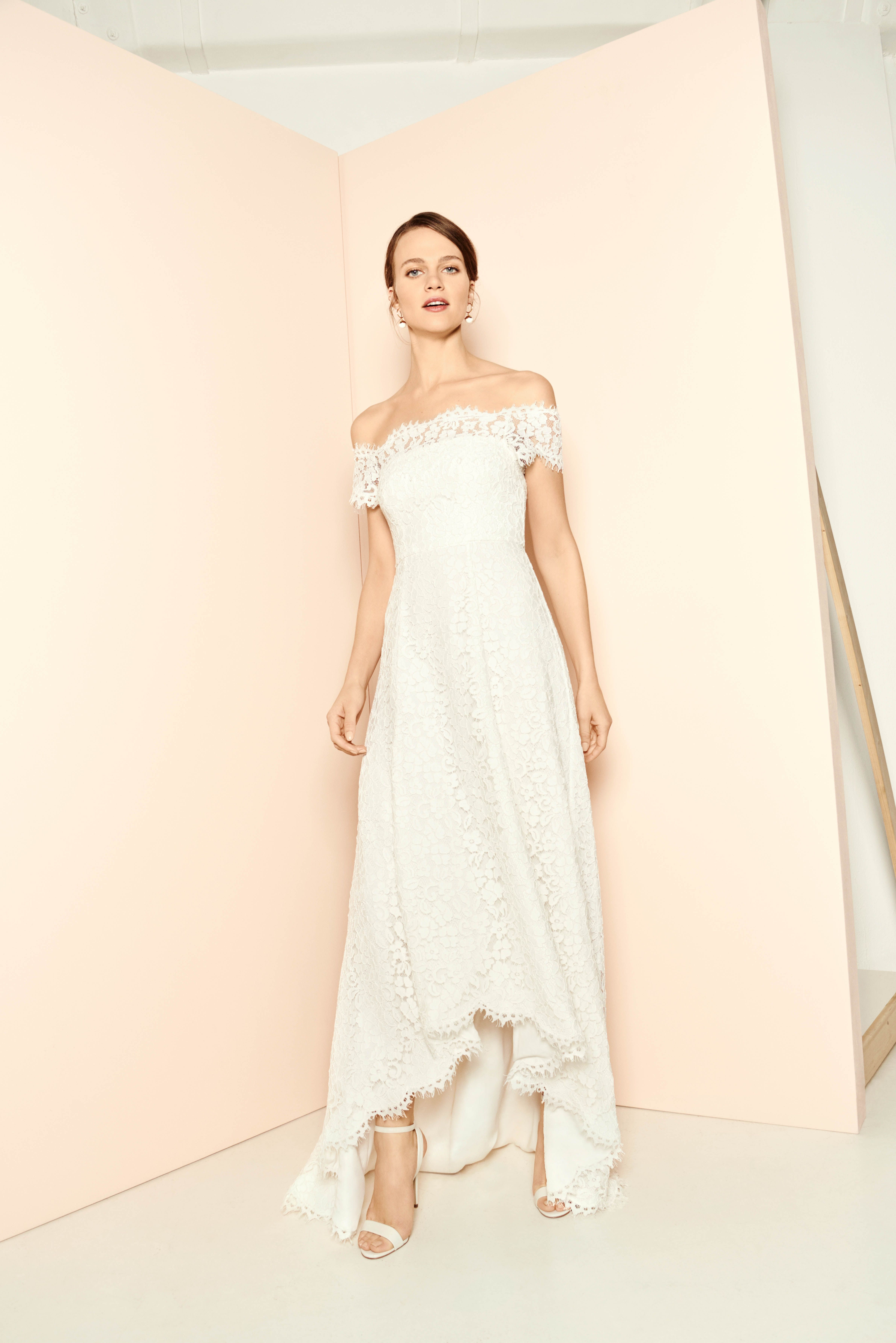 Best wedding dresses for registry office  Whistles Wedding   S E T  Pinterest  Wedding and Gowns