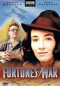 Fortunes of War | Movies in 2019 | Movies, Tv series, Period dramas