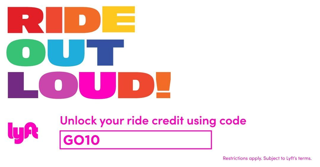 use our lyft promo code hooktup for a free ride credit codes are rh pinterest com