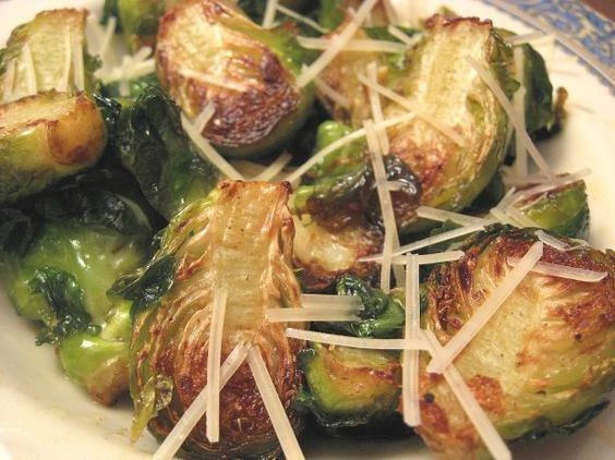 Brussel Sprout Recipes Easy Stove Top Frozen