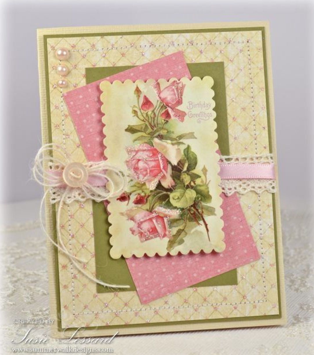Pin by becky pawson on birthday card pinterest cards card ideas