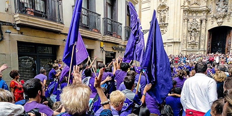 #Europa To-Do: #San #Sebastian #Spanien © Katharina Liedl