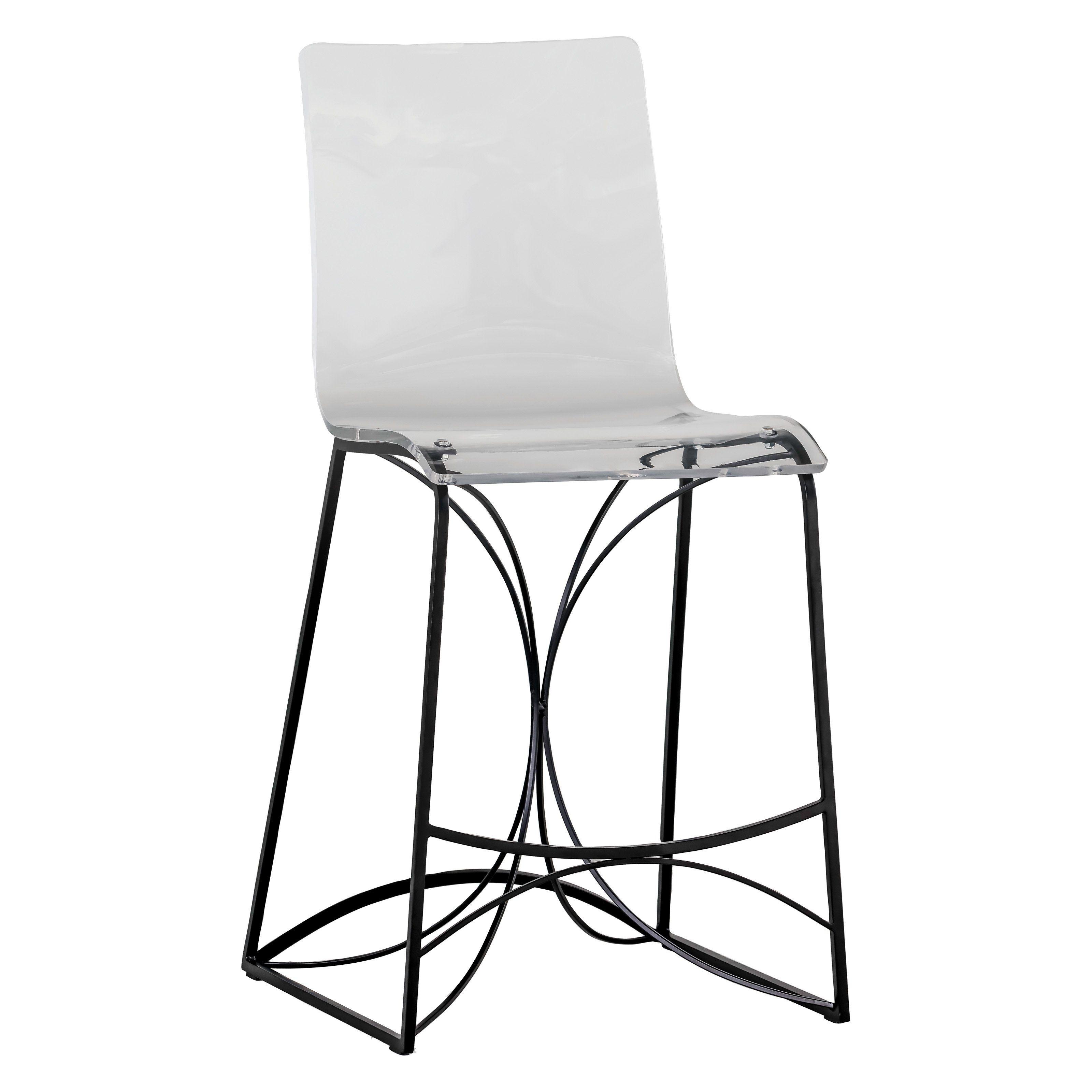 Super Gabby Angela Acrylic Counter Stool Sch 151360 Products Inzonedesignstudio Interior Chair Design Inzonedesignstudiocom