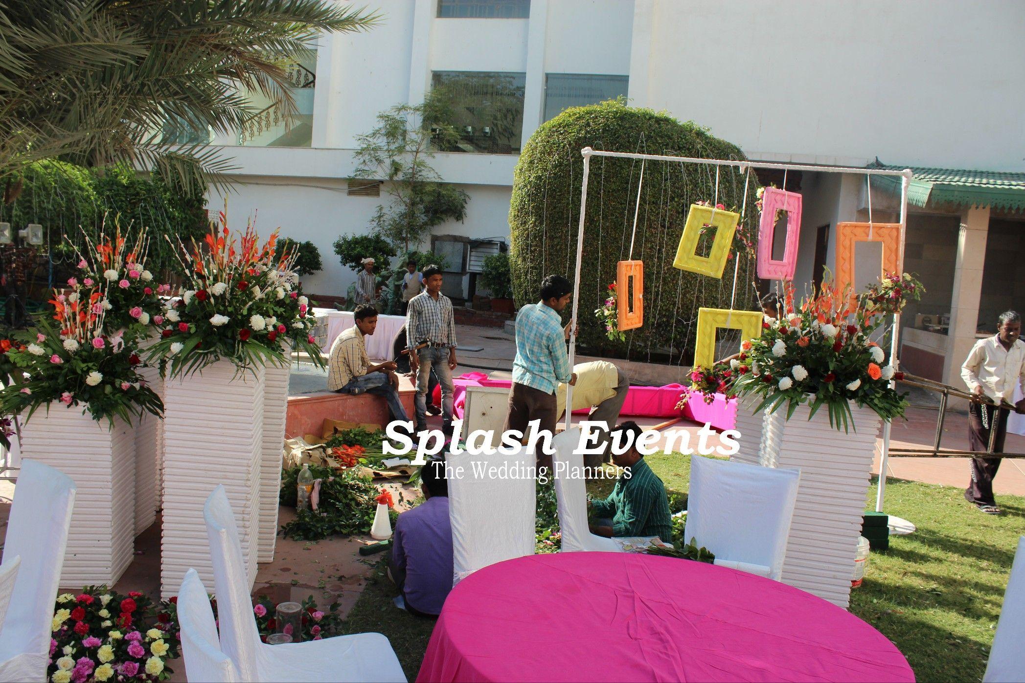 Pin by Splash Events The Wedding Plan on Destination