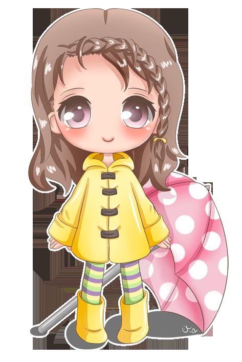 Cupkik's Profile Picture Cute anime chibi, Chibi, Kawaii