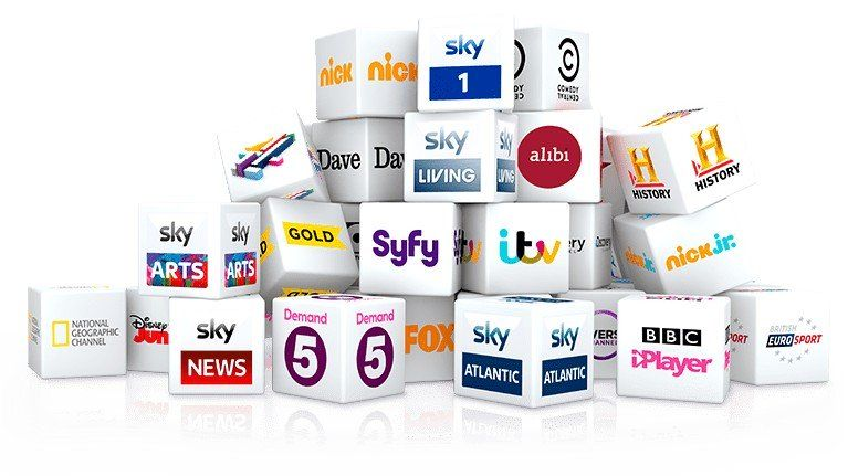 Premium IPTV Services Channel List    Movies free in 2019