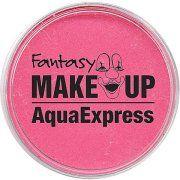 buttinette Angebot FANTASY Make-Up ´´Aqua-Express´´, rosaIhr QuickBerater