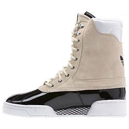 adidas attitude duck boots