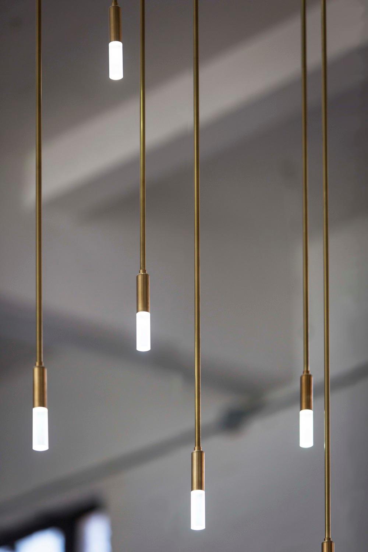 Amuneal Drop Light Ceiling Lighting Lights