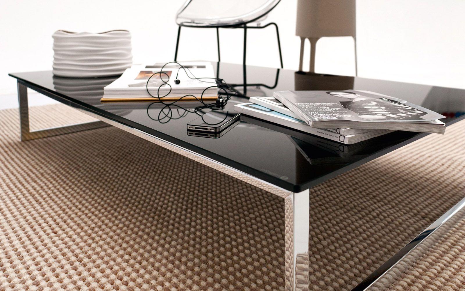 Endless Rectangular Low Coffee Table Calligaris Cs 5079 Mv 130 Coffee Table Furniture Modern Coffee Table Sets [ jpg ]
