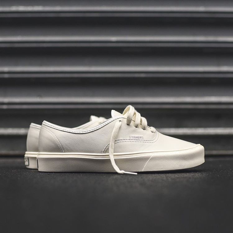 76bbdfe890a Vans Vault Authentic Lite LX. Available at Kith Manhattan and KithNYC.com.   90 USD.