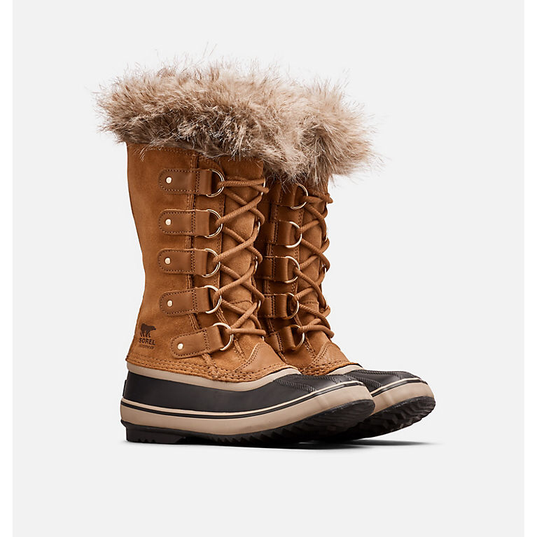Joan of Arctic™ Boot #womenswinterfashion