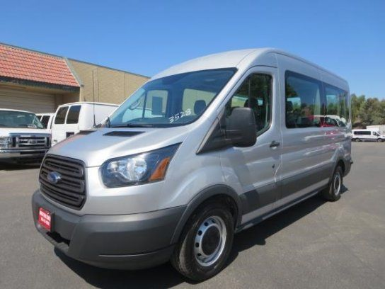 Cars For Sale Used 2015 Ford Transit 350 XLT In Norco CA Van Details