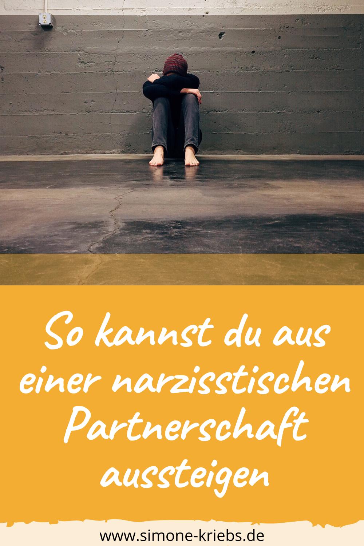 Narzissmus in der Partnerschaft - Mückenelefant-Podcast #034 - Simone Kriebs | Narzissmus und