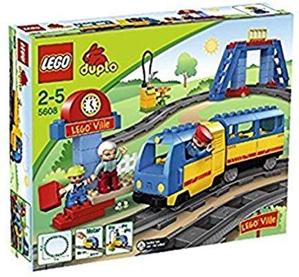 Jeu Premier De Mon Legoville 5608 Duplo Lego Construction 5RL4cAS3jq