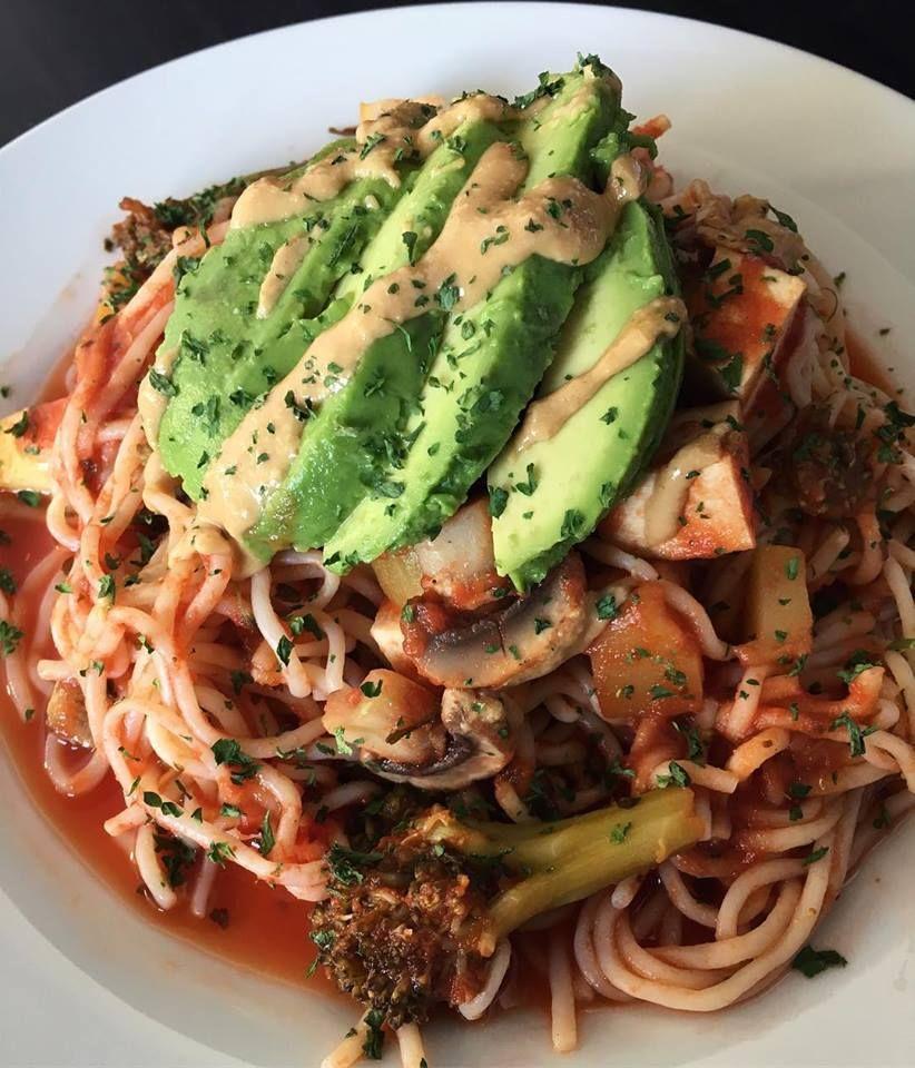 Vegan Keto Pasta No Carbs Vegan Keto Low Calorie Pasta Raw Vegan Recipes