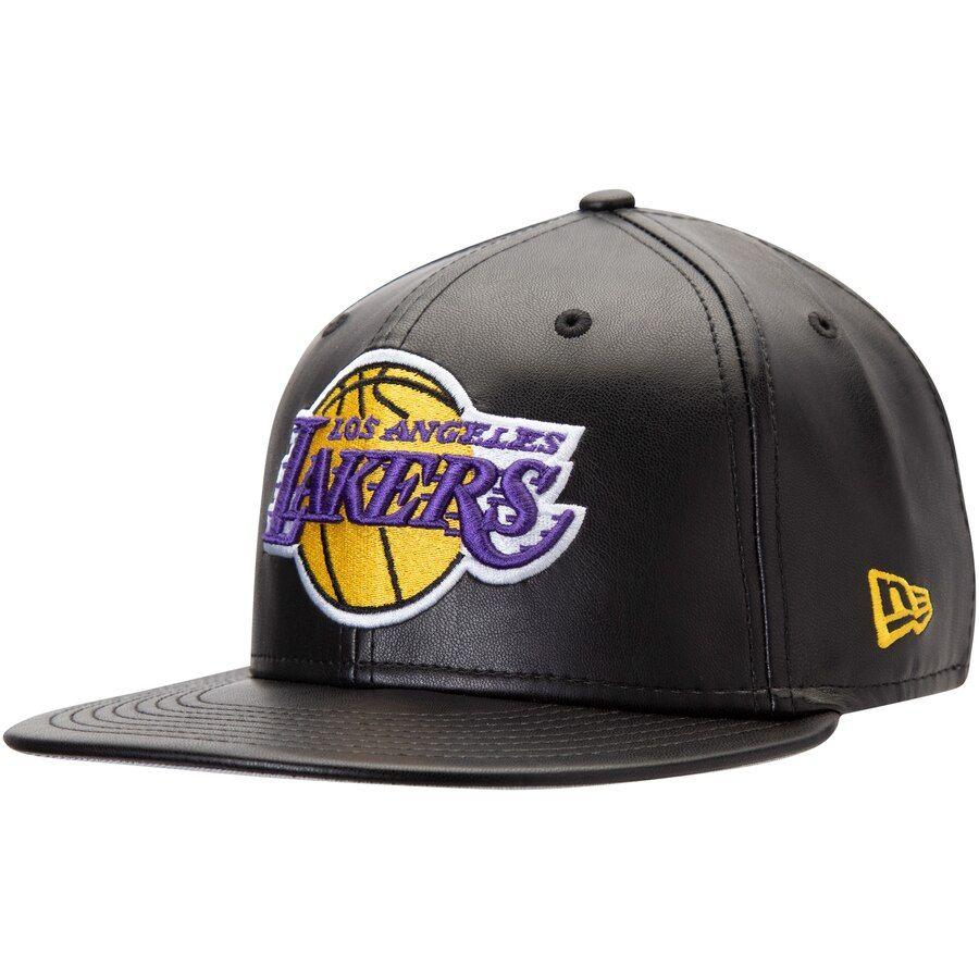 Pin On La Lakers Caps Hats