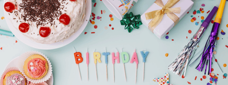 Trendy Birthday Candles You Must Know Birthday candles