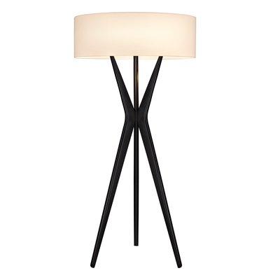 Sonneman Pomona 60 5 Tripod Floor Lamp Size 70 H X 32 W X 32