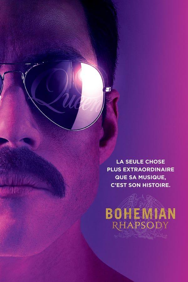 Regarder Animaux Fantastiques 2 Les Crimes De Grindelwald En Streaming Bohemian Rhapsody 2018 Film Streaming Vf Regarder Gratuit French Le Parcours De Queen Et Son Lea Bohemian Rhapsody Full Movies Online Free Movies Online