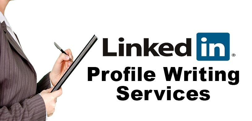 GET HQ Linkedin Profile Writing service starts as low as $5 - profile writing