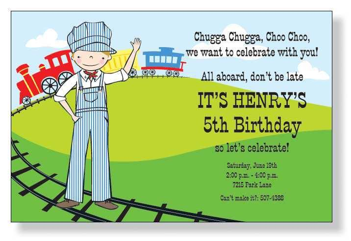 Download Now Kids Birthday Party Invitation Wording
