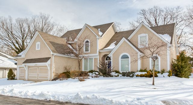 Sold By Kelly Wells Real Estate At Reece And Nichols Overland Park Kansas