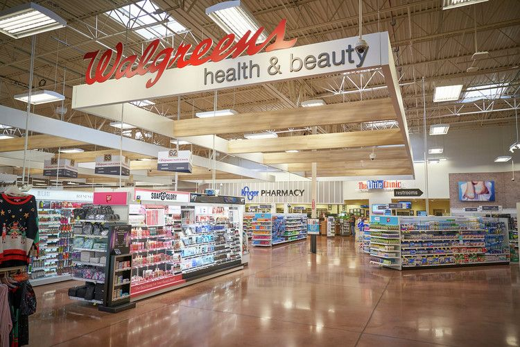 Kroger and Walgreens team up to bring shoppers better