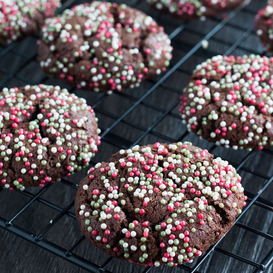 65 Christmas Cookies That Are Basically A Gift In
