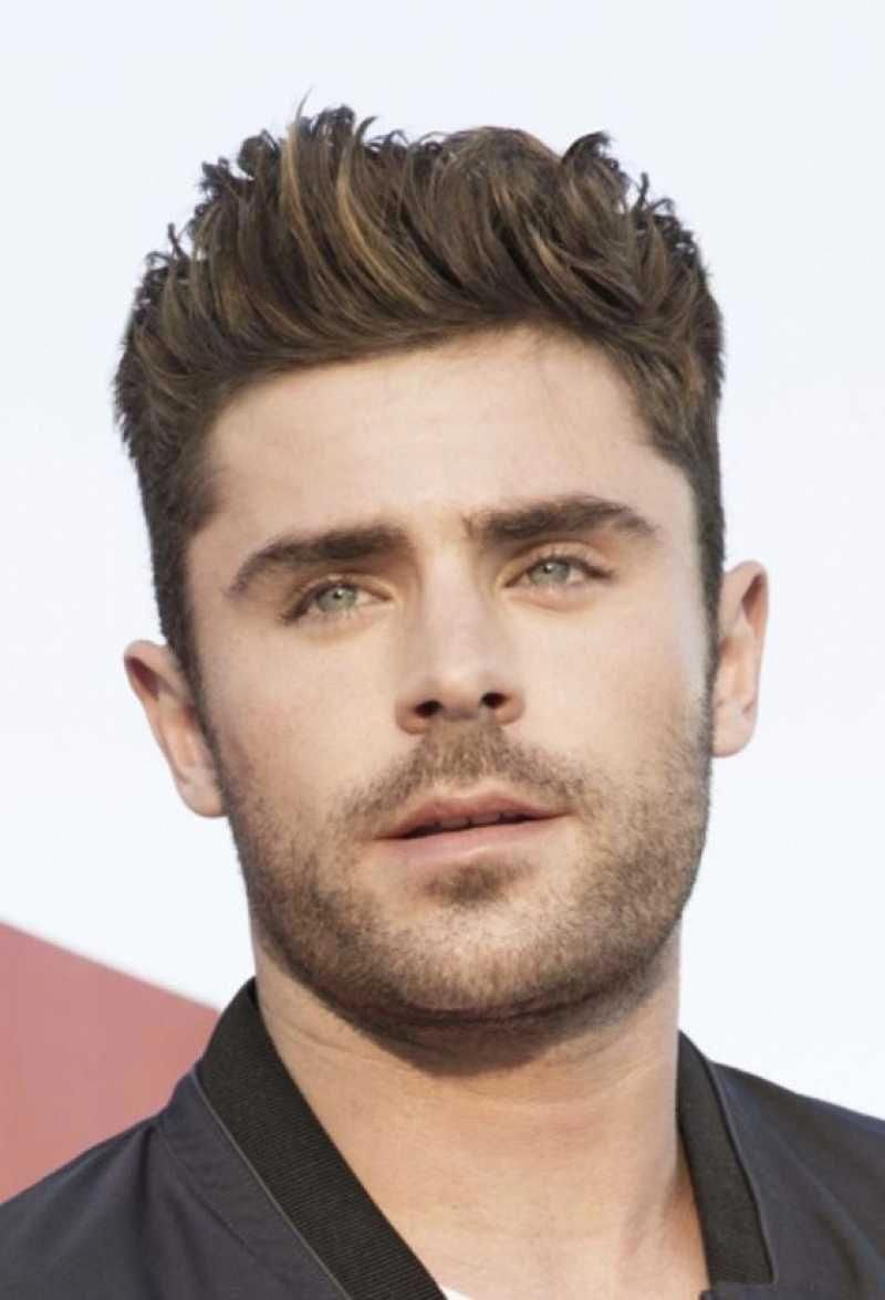 Choosing the best hairstyle for men beard styles short
