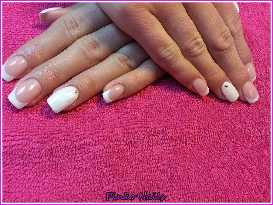 Gel uv (builder & color gel Crystal Nails) Cover Moyra Nail art ...