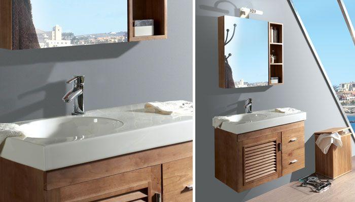 salle de bains randers mobilier pinterest meilleures. Black Bedroom Furniture Sets. Home Design Ideas
