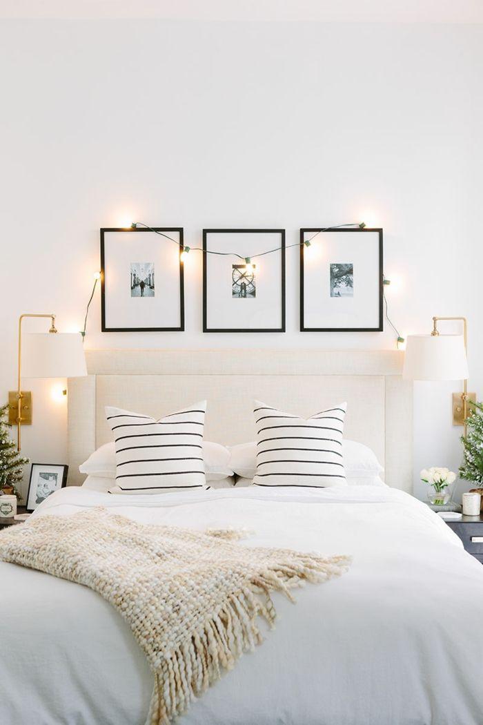 ▷ 1001 + ideas sobre cómo decorar una habitación con encanto