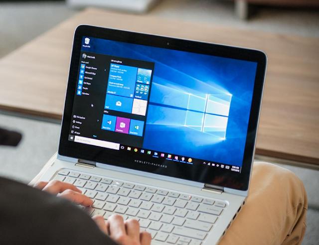 في عام 2020 يحصل نظام التشغيل Windows 10 على ميزة استرداد سحابة جديدة تتيح للمستخدمين تنزيل نظام التشغيل من السحابة وتسري Technology And Technique In 2019 Computer Programming Microsoft