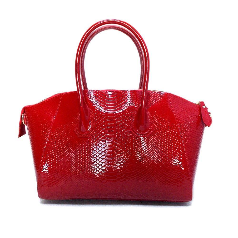 Kelly Brown Handbag Macha Red 209 95 Animal
