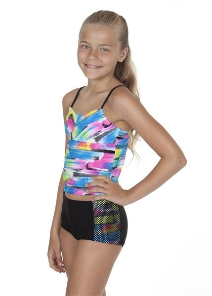 Image Result For Tankini Kid Teen  Pictures  Bikinis For -6819