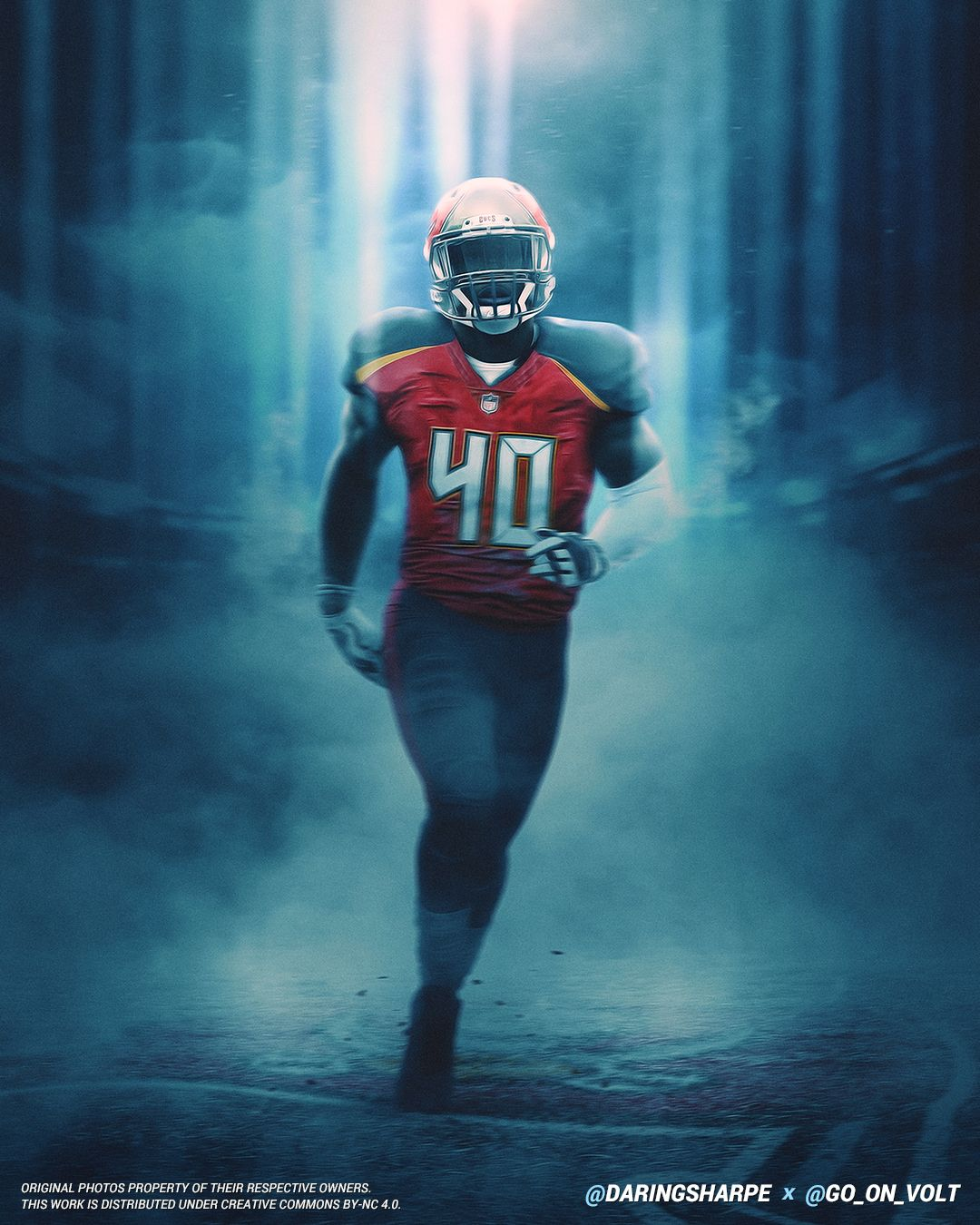 Devin White Tampa Bay Buccaneers Swap Tampa Bay Buccaneers Tampa Bay Sports Design Inspiration
