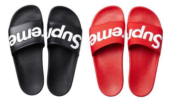 491a431be1fa Supreme Sandals