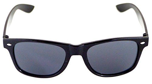 Blues Brothers DIE ORIGINAL Brille 100% Original in Schwarz