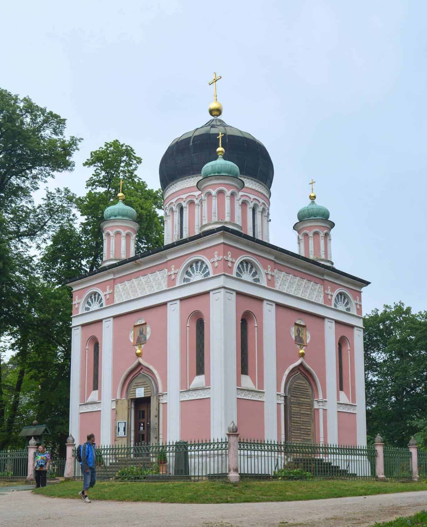 Day Trip From Berlin To Potsdam Germany Best Things To See In