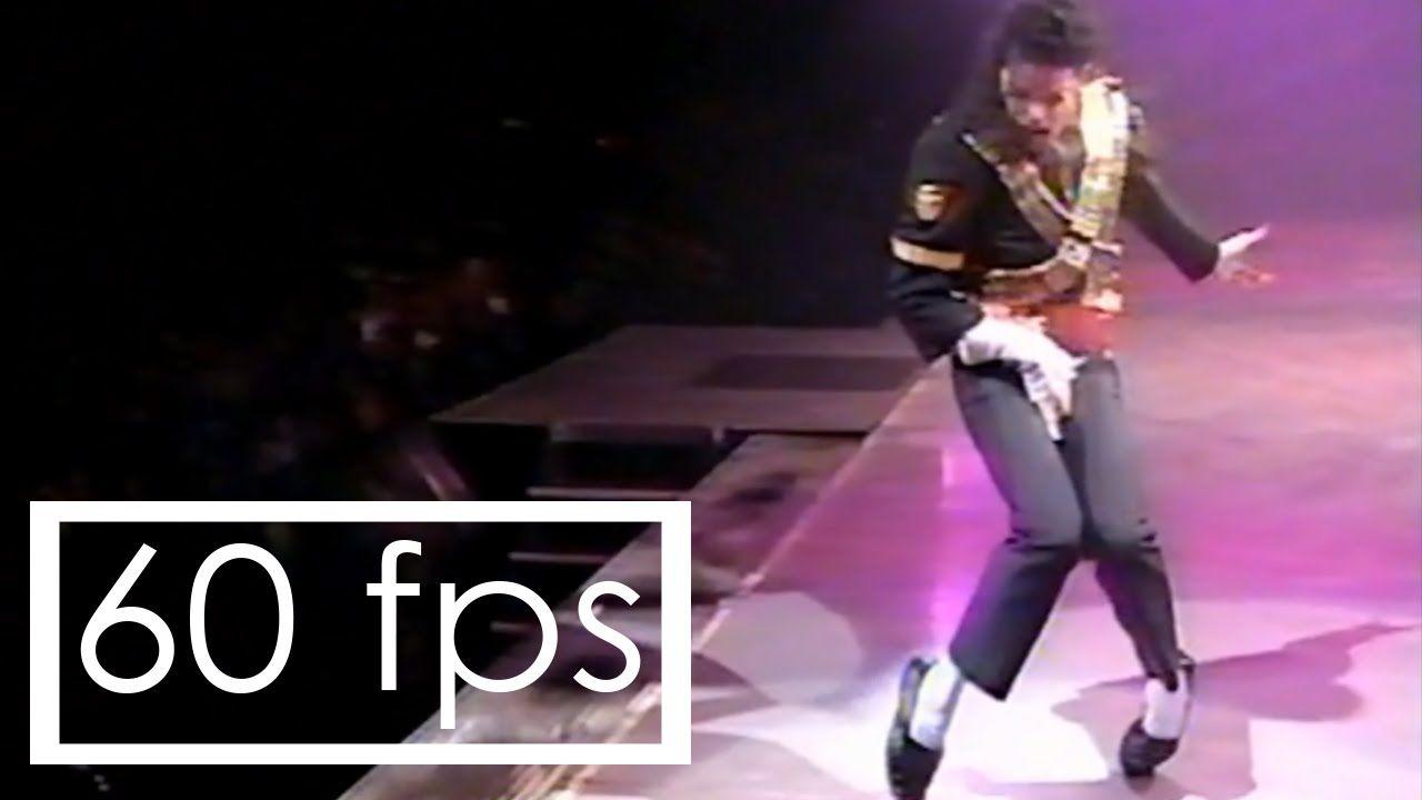 Michael Jackson | Concert in Buenos Aires, Argentina 1993 - Dangerous Wo...
