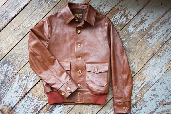 d24bf243fcc Bill Kelso Waldo Jacket