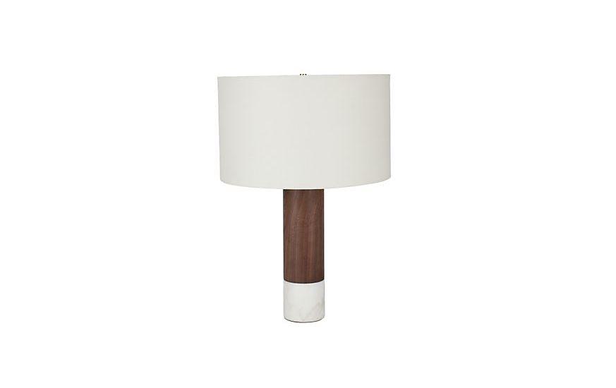 Baton Table Lamp, Dwr Table Lamps