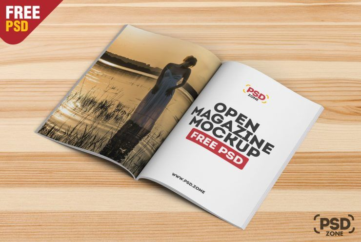 Magazine Psd Mockups You Absolutely Need In 2021 Magazine Mockup Free Mockup Free Psd Magazine Mockup Psd