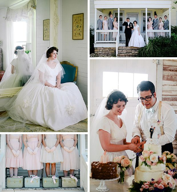 The One Fab Day Team Favourite Weddings Of 2016 Vintage Wedding Wedding Couples Wedding