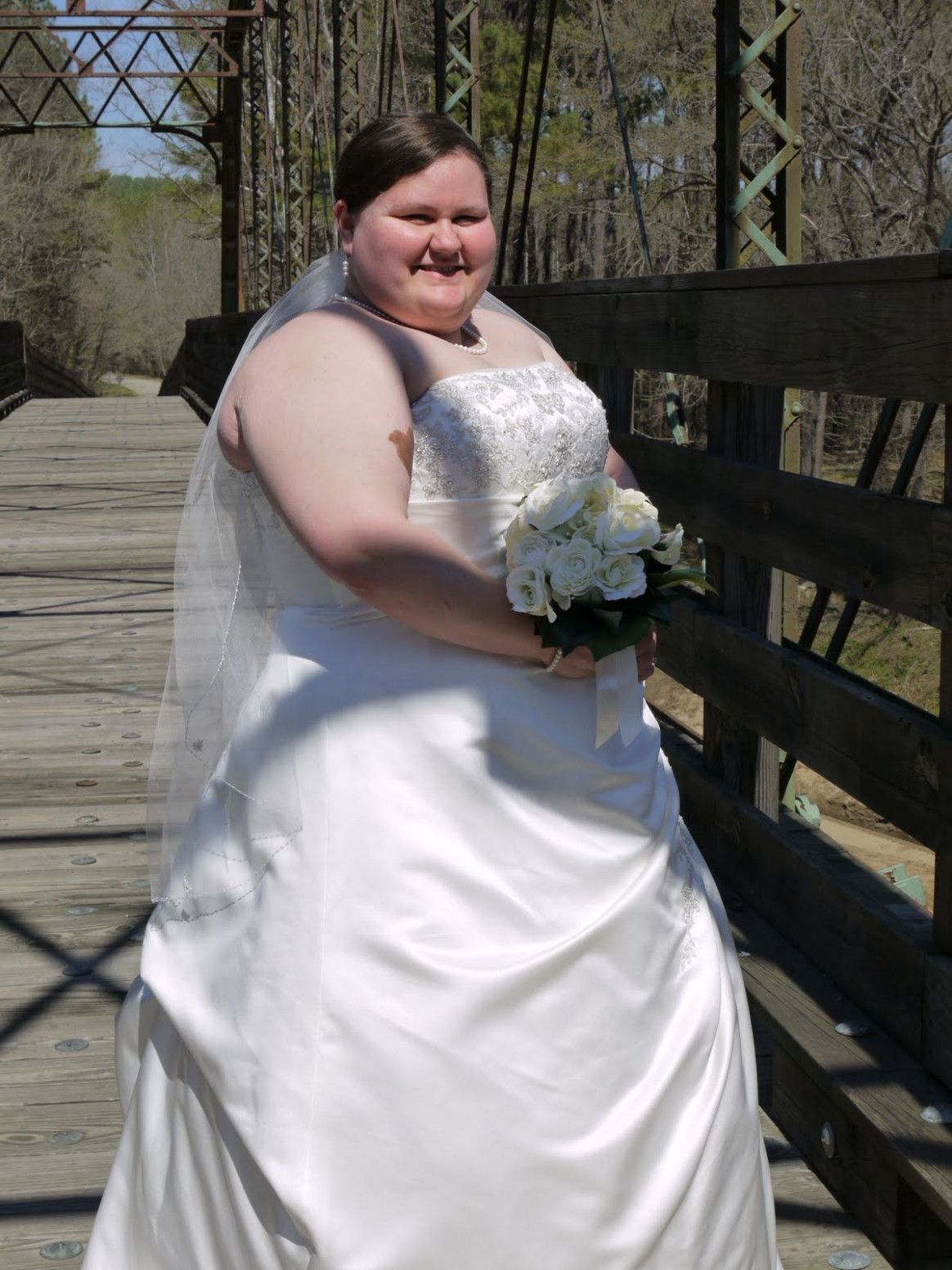 Wedding Dress For Fat Brides Rosaurasandoval Gowns Chubby