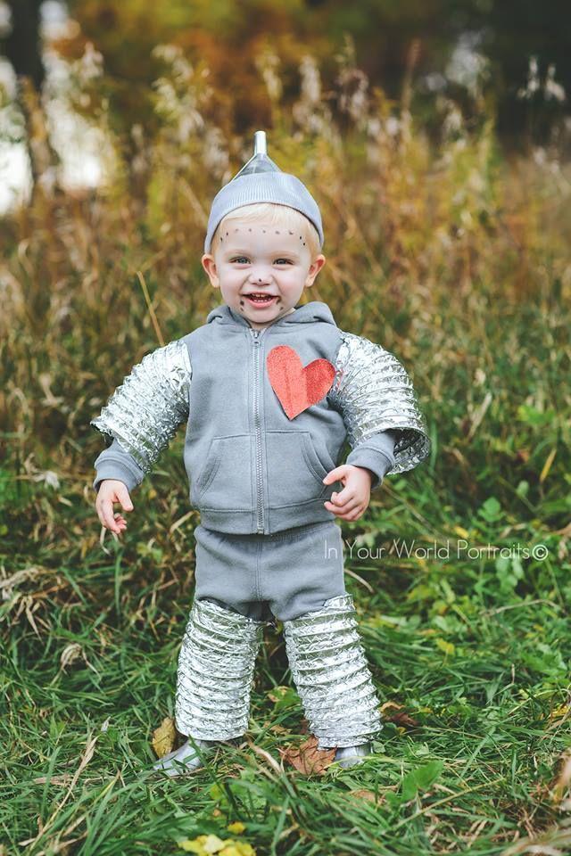 Diy Tin Man Costume Tin Man Costumes Diy Tin Man Costume Tin Man Halloween Costume