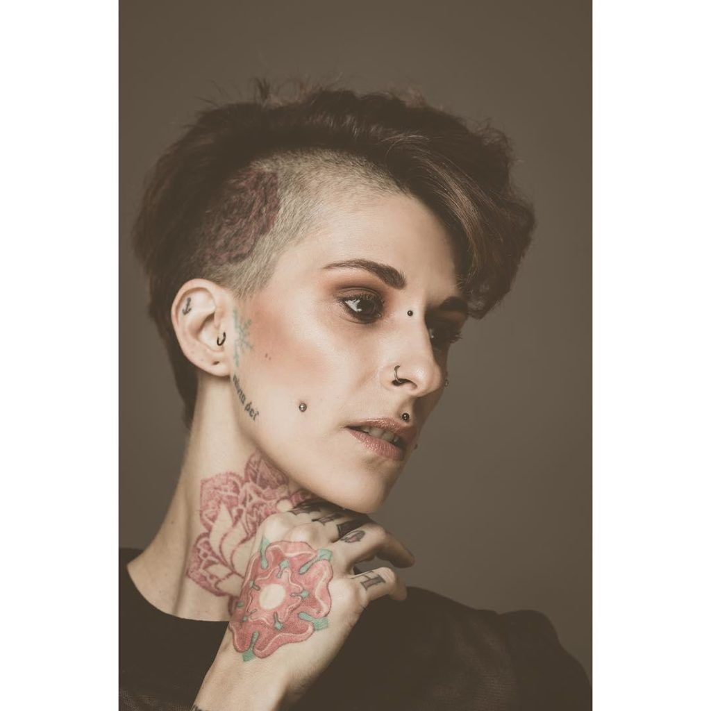trends short brown hairstyles and haircuts for women shorthair