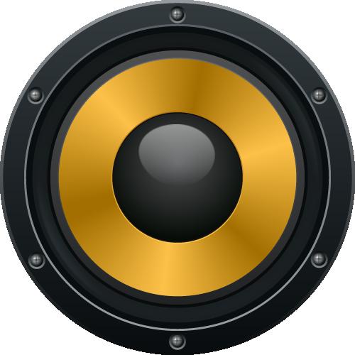 Speaker Sound Booster Audio Speakers Speaker