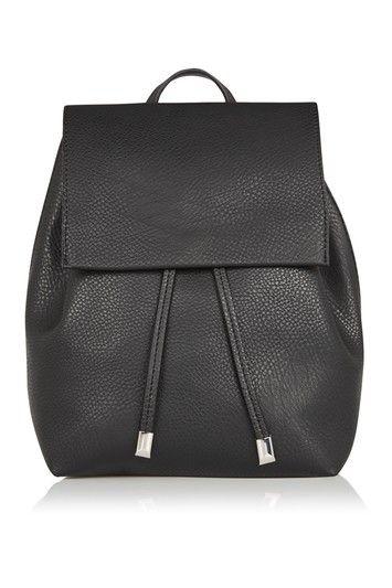 87def04eaa2c MINI Chain Backpack - Black  40